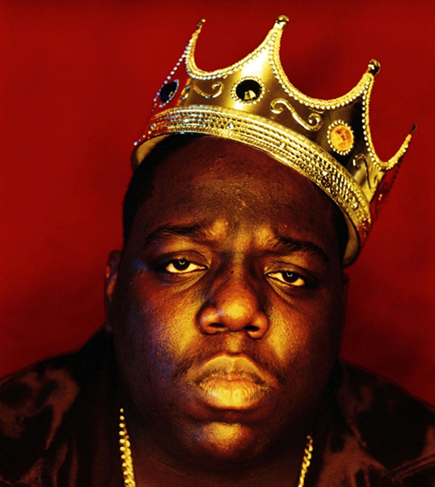 *Notorious B.I.G