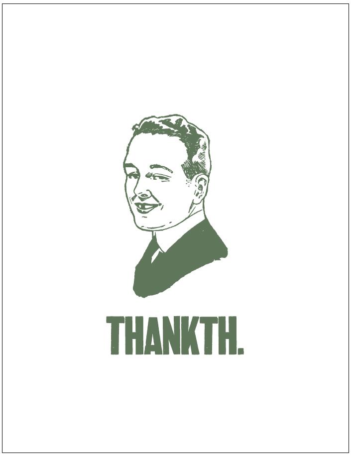 THANKTH