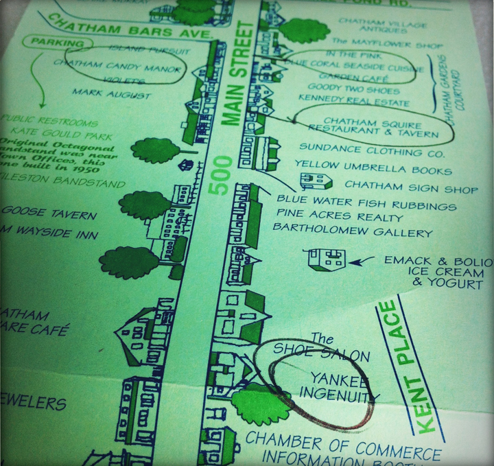 chatham-main-street-map
