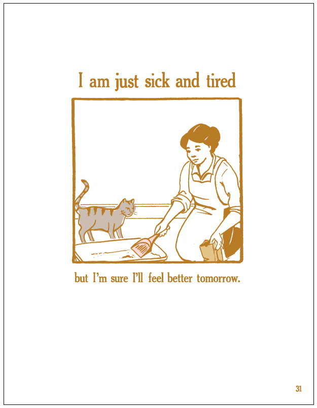 *color.31.sick and tired