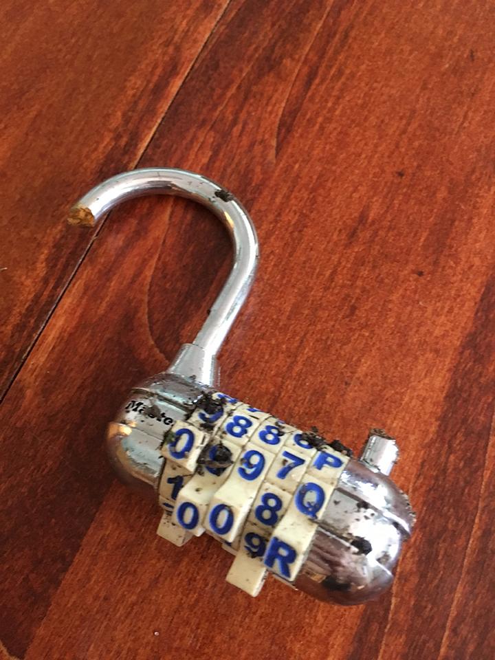 cut-lock