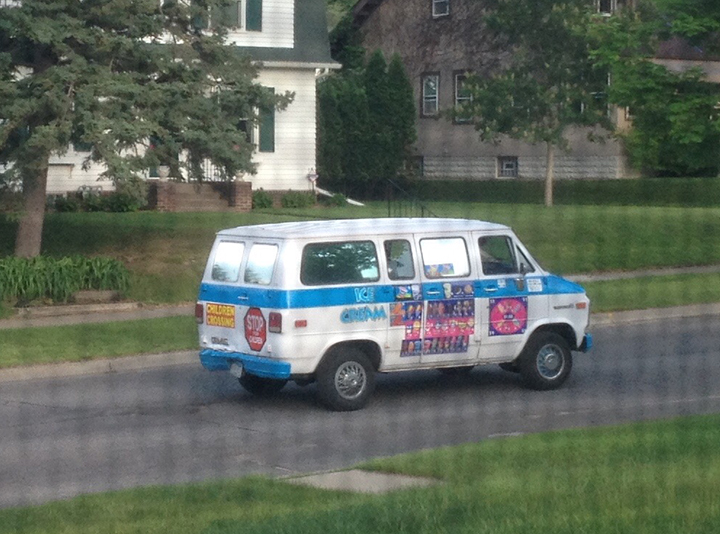 ice cream truck crop