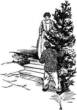 *im-christmas-stalking-you