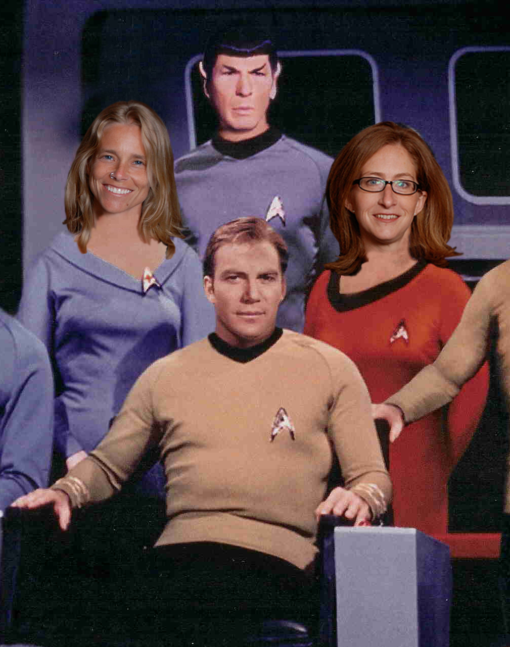 jen-and-fran-star-trek