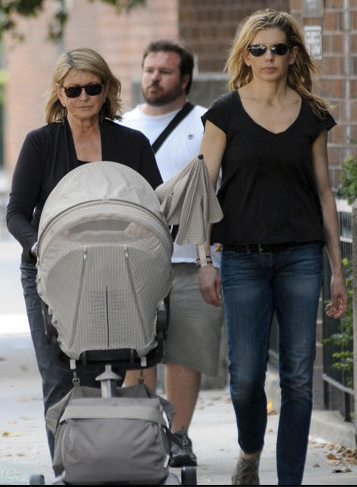 martha-and-alexis-stroller