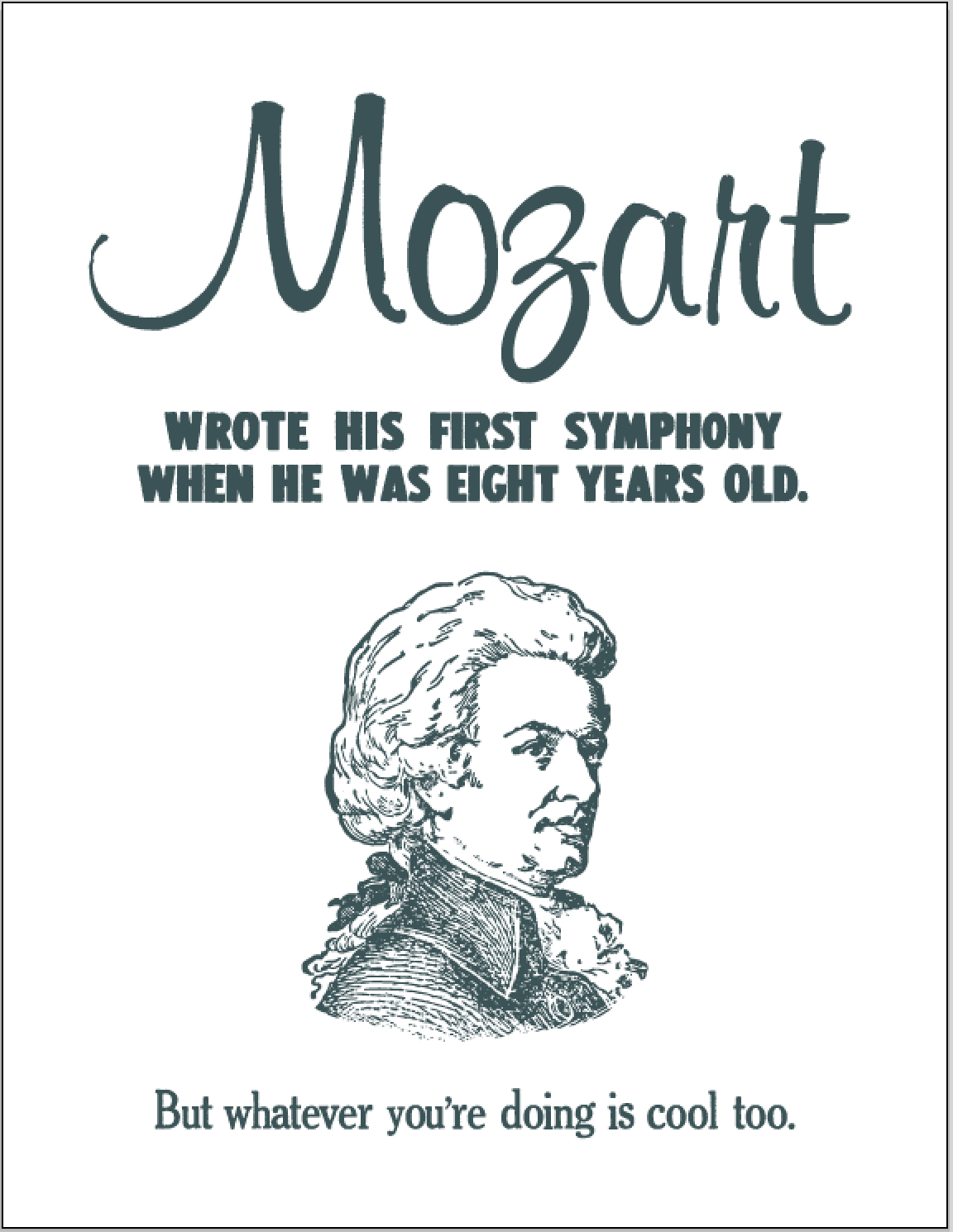mozart revised