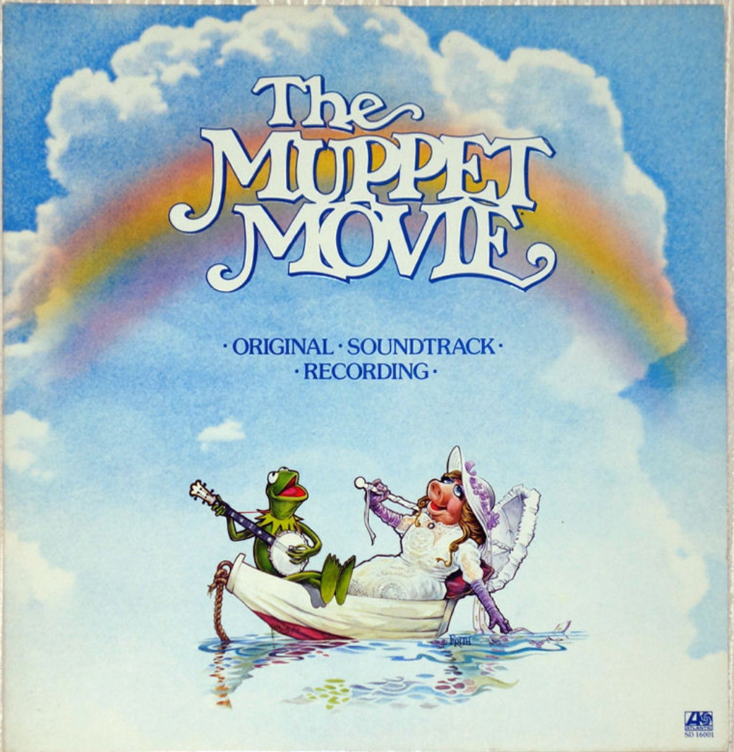 muppet movie album