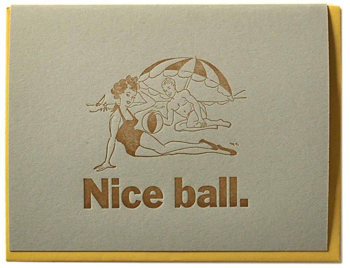 nice-ball