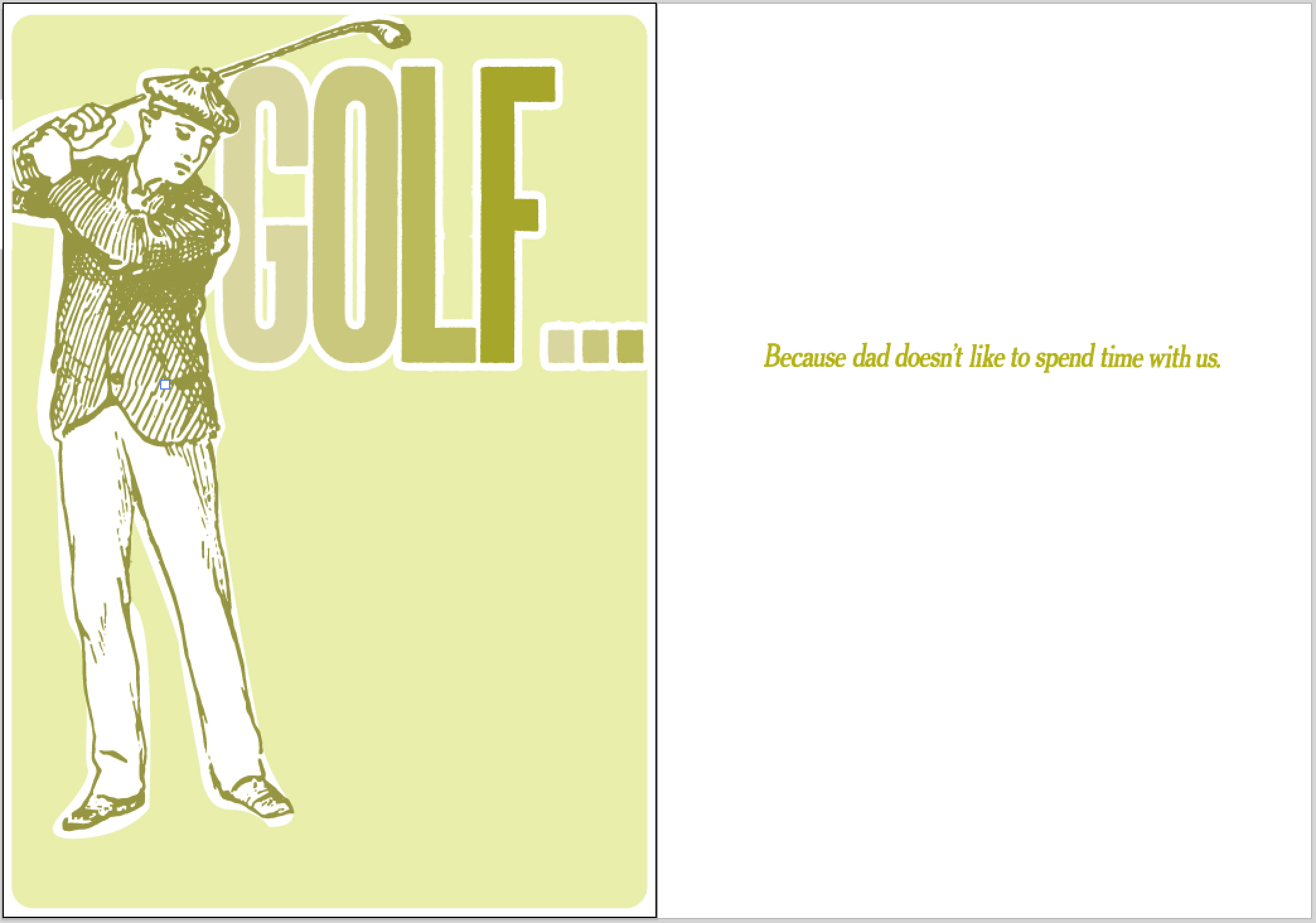 rsvp golf.better