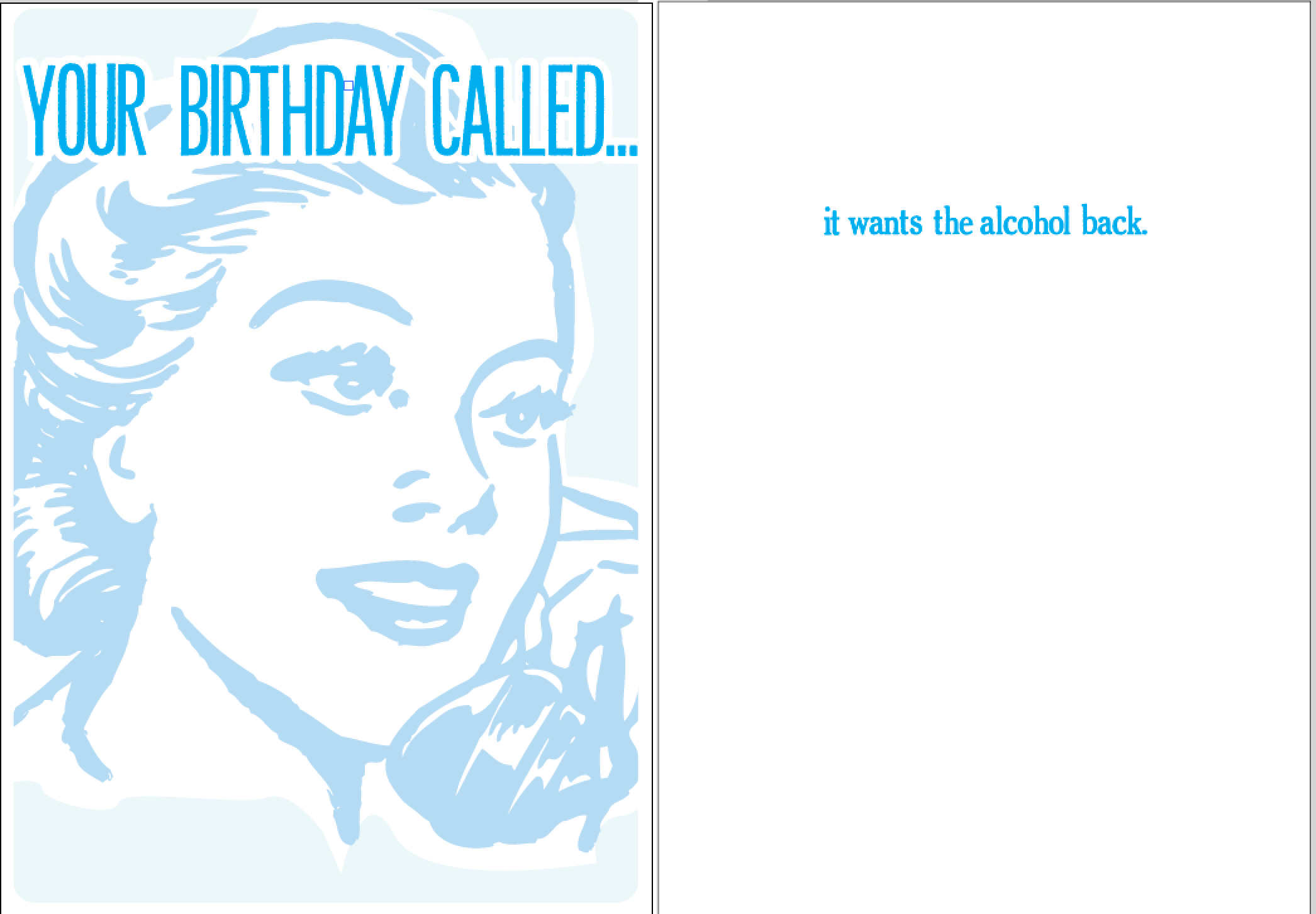 rsvp.your birthday called