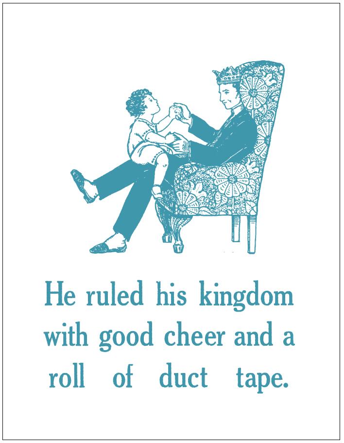 ruled-his-kingdom