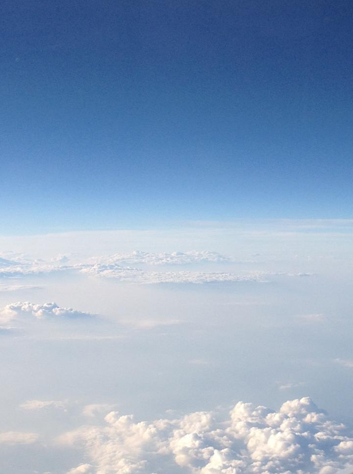 southwest airplane window