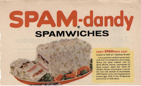 spam-dandy