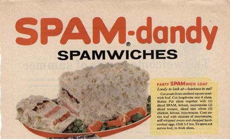 spam-dandy