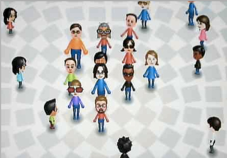 wii avatars