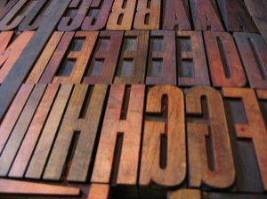 condensed-wood-type